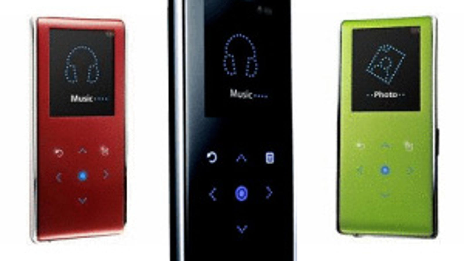 Samsung YP-K3 Reviewed, Almost Here [verdict: still not an iPod nano killer]