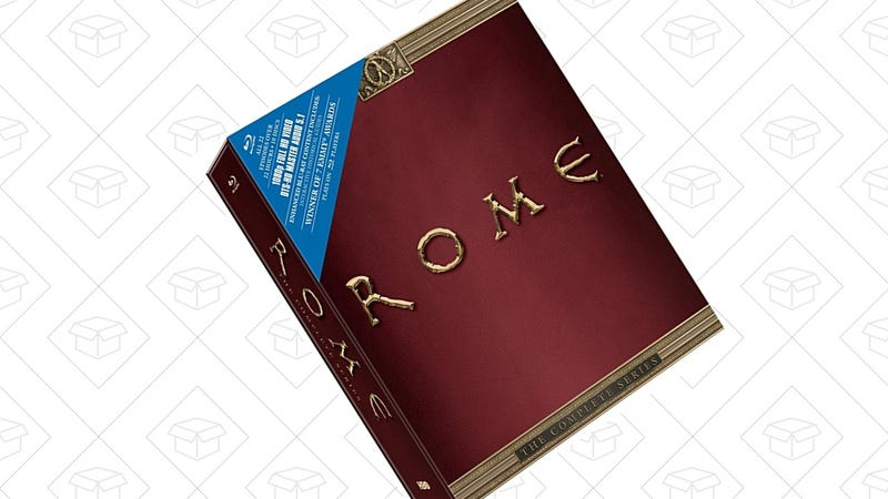 Rome: The Complete Series, Blu-ray, $30