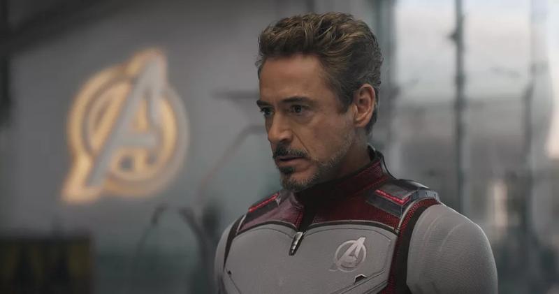 Illustration for article titled El final de Iron Man en Avengers: Endgame se decidió mucho antes de lo que crees