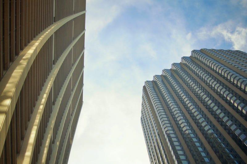 Illustration for article titled I like buildings