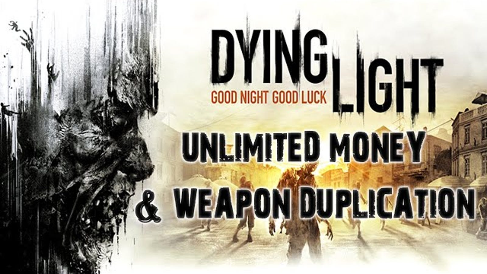 dying light the following enhanced edition cheat engine