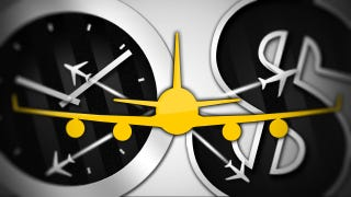 Illustration for article titled Your Time vs. Your Money: Finding the Sweet Spot When Booking a Vacation