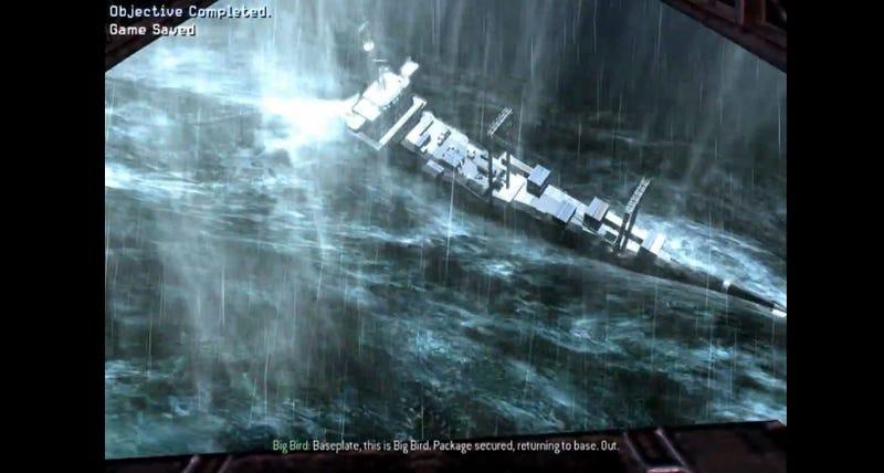 Illustration for article titled Seven Jump Ship To Form Modern Warfare Developer's New Studio