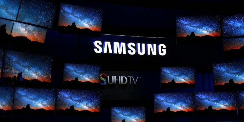 Samsung TVs Reportedly Use Less Power in Efficiency Tests Than in Real Life