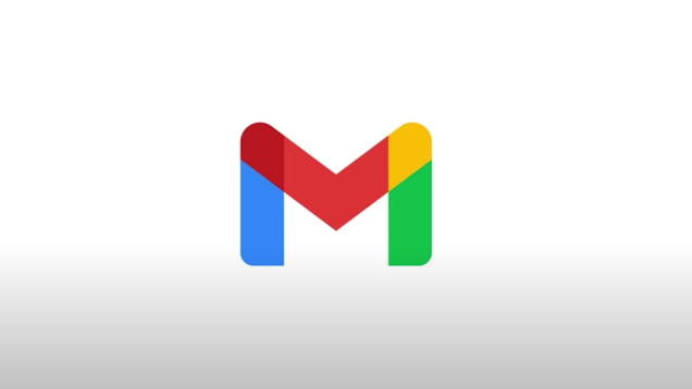 You Don t Have to See That Horrid New Gmail Logo If You Use a Mail Client
