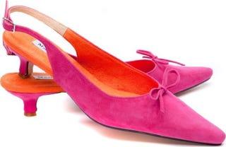 Image: Mandrina Shoes
