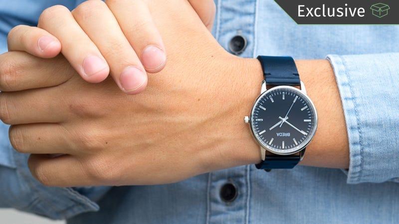Zapf Watch | $50 | Breda | Use code KINJA50
