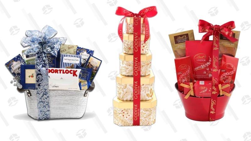 20% Off Food Gift Baskets | Target