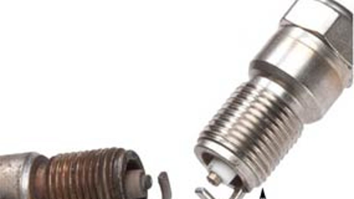 Bmw E90 Spark Plugs When To Change