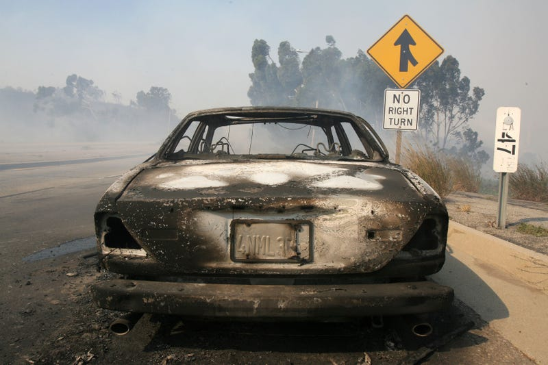 Illustration for article titled How to Prevent a Car Fire