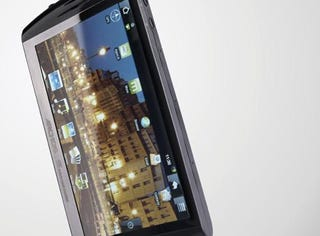 Illustration for article titled Archos 5 Android Internet Tablet Reviewed: Disappoints With Lack of 3G, Apps