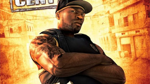 50 Cent: Blood On The Sand Review: In Da Club Of Da ...