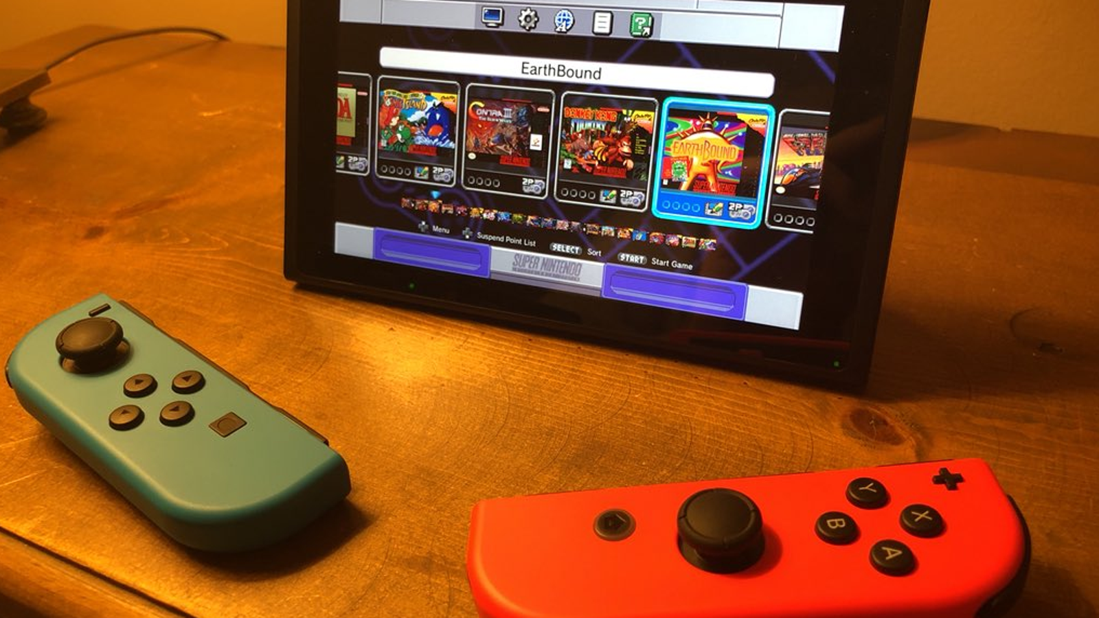 Nintendo Hacker is trying to make a virtual console for its