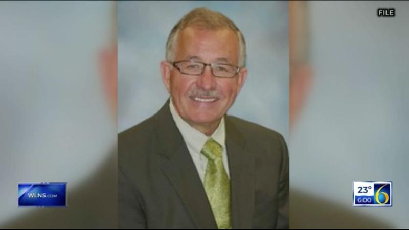 Illustration for article titled Dr. William Strampel, Former Michigan State Boss Of Larry Nassar, Arrested