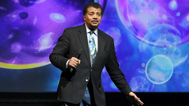 Illustration for article titled Fourth Woman Accuses Physicist Neil deGrasse Tyson of Sexual Misconduct
