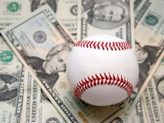 Illustration for article titled Incorrect Report On Baseball Salaries Drives Country Into A Tizzy