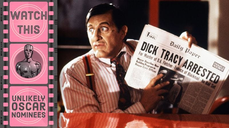 Dick tracy full movie mature sex sites