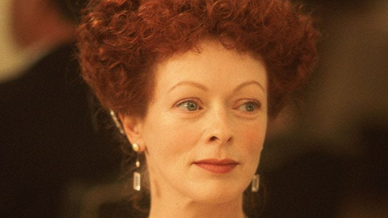 Frances Fisher Nude Photos 7