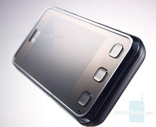 Illustration for article titled LG's KC910 is the New Viewty, With 8-Megapixel Camera
