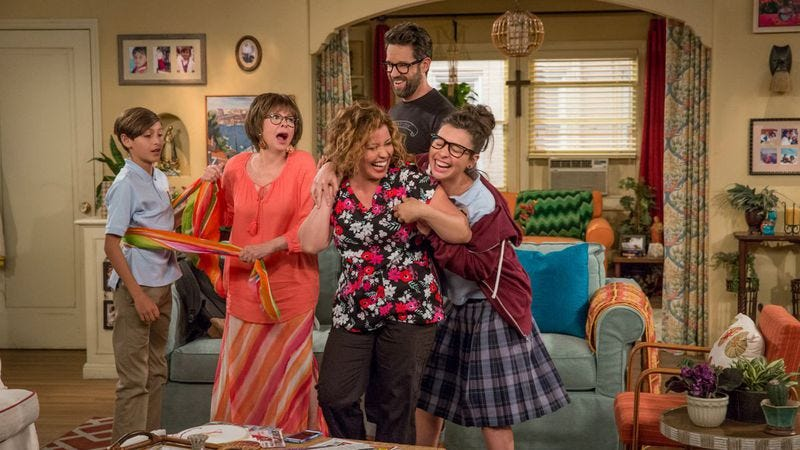 One Day At A Time (Photo: Netflix)