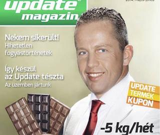 Illustration for article titled Mindent vivő címlappal száll be Norbi a lappiacra