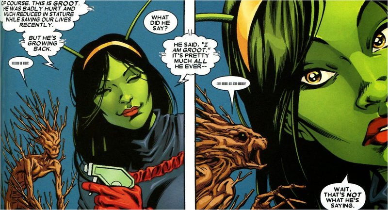 Illustration for article titled El personaje clave de Avengers: Age of Ultron puede ser esta mujer