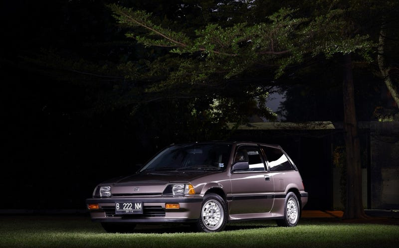 quickride 1987 honda civic hatchback. Black Bedroom Furniture Sets. Home Design Ideas