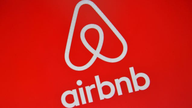 Airbnb Will Now Let Users Who ve Experienced Sexual Assault Sue the Company