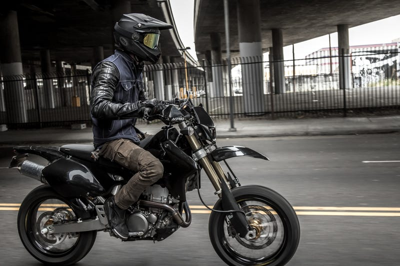 This Guy Hilariously Nails The Different Types Of Motorcyclists You'll Meet