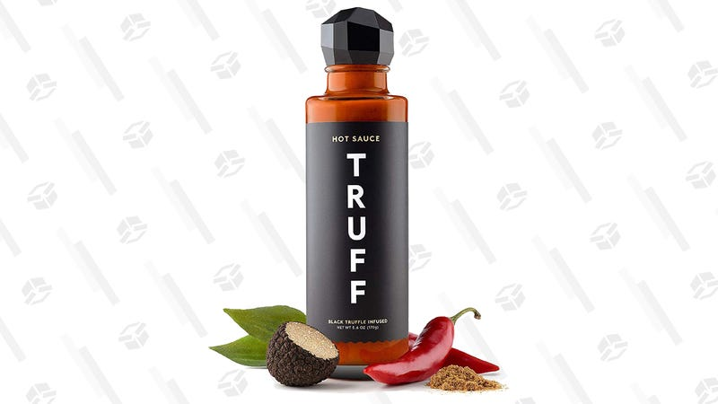Truff Hot Sauce Gold Box | Amazon