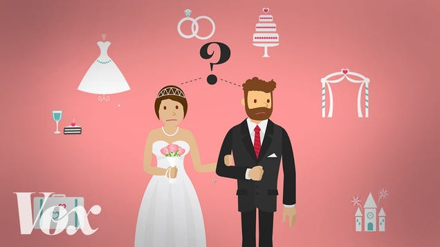 """Plan Your Wedding Me My Big: How To Avoid """"Wedding Markup"""" When Planning Your Big Day"""