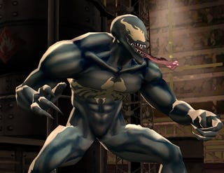 Illustration for article titled Venom's Secret Co-Creator Steps Out Of The Shadows