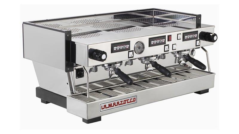 Espresso machines: for true coffee lover