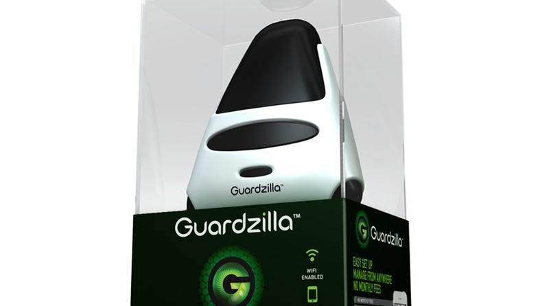 Illustration for article titled Security Flaw in Guardzilla Smart Cameras Is Exposing Users' Recordings, Researchers Say