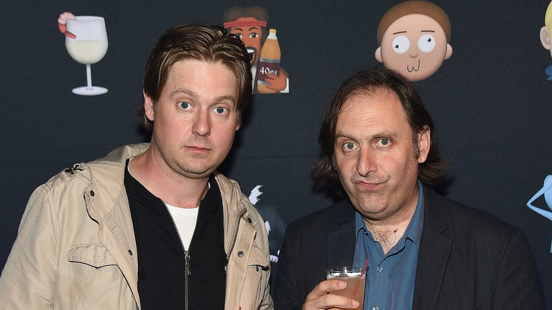 Illustration for article titled Tim Heidecker and Gregg Turkington are taking On Cinema At The Cinema to cinemas
