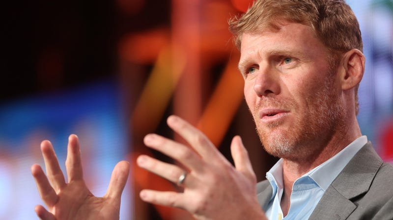 Illustration for article titled Alexi Lalas Should Think Less