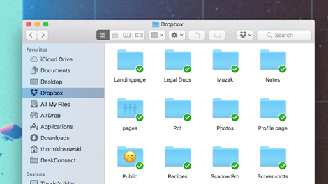 how to add people on dropbox