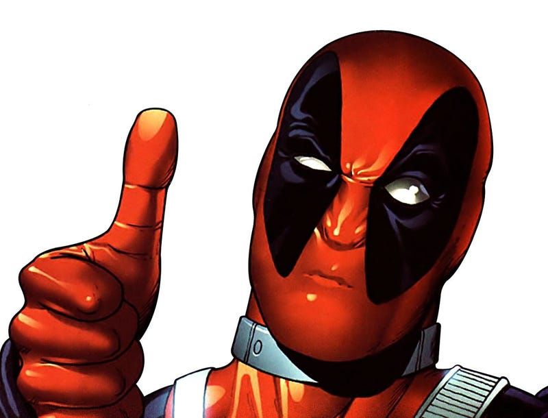 Illustration for article titled Confirmed: Deadpool Movie Will Be Part Of The X-Men Universe
