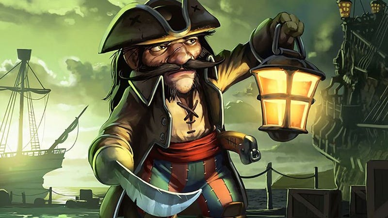Illustration for article titled New Hearthstone Patch Nerfs Pirates And Shamans
