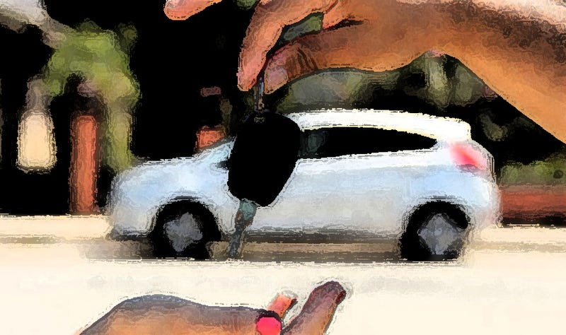 Illustration for article titled Your car is the ad impression auto dealers most prefer