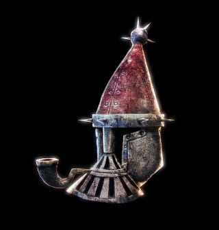 Illustration for article titled Infinity Blade Update Tomorrow Lets You Buy Gold, Adds Santa