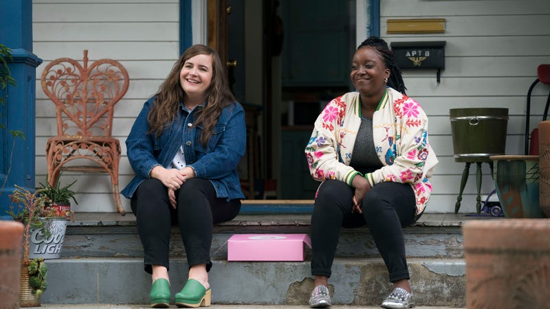Shrill renewed for an 8-episode second season on Hulu
