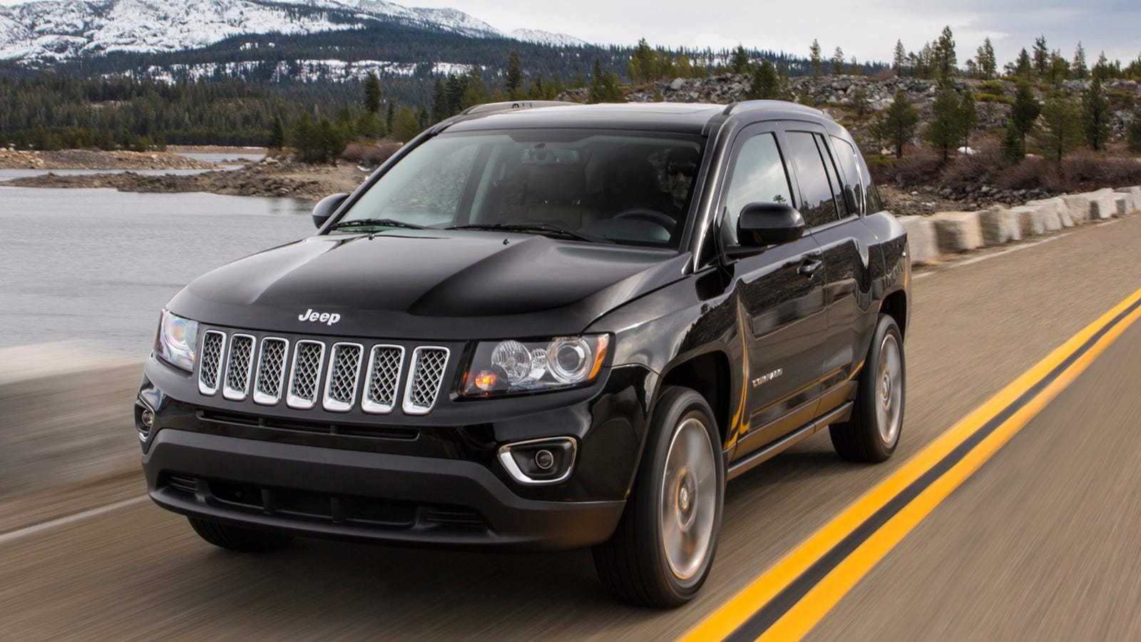 oppo reviews 2015 jeep compass. Black Bedroom Furniture Sets. Home Design Ideas