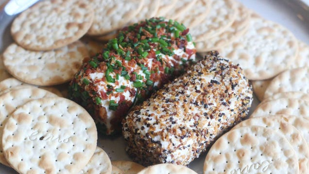 9 Easy Snacks to Enjoy Your New Year s Eve at Home