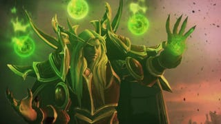 Illustration for article titled Heroes Of The Storm Is Nerfing Its Overpowered Monster Mage Kael'Thas