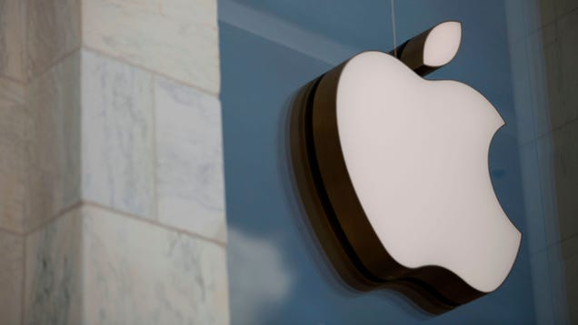 Report Claims Apple Left a Backdoor Open at FBI s Request