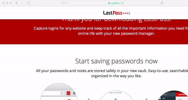 The Beginner's Guide to Setting Up LastPass