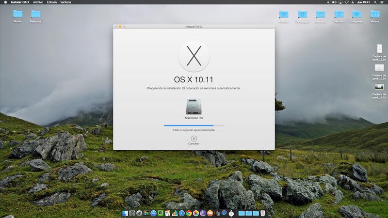 Illustration for article titled Probamos OS X El Capitan: una oportunidad perdida de mejorar