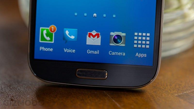 Illustration for article titled Samsung prepara un 6º modelo del Galaxy S4 mucho más rápido