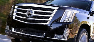 Illustration for article titled Cadillac Won't Kill Its Superluxury Car, It'll Make A Truck: Report